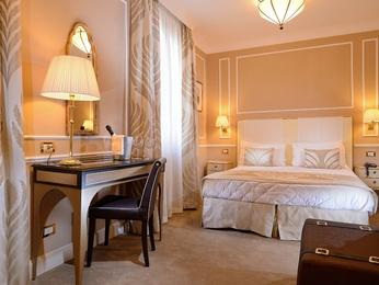 Hotel Nuovo Teson