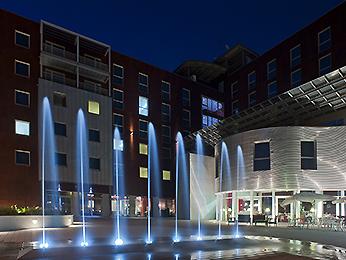 Domina Milano Fiera Hotel And Congress