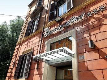 The Kennedy Hotel
