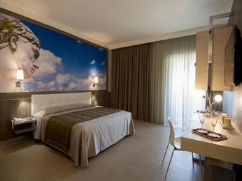 Hotel Eracle