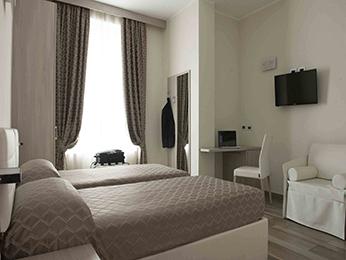 Expo Hotel Milan