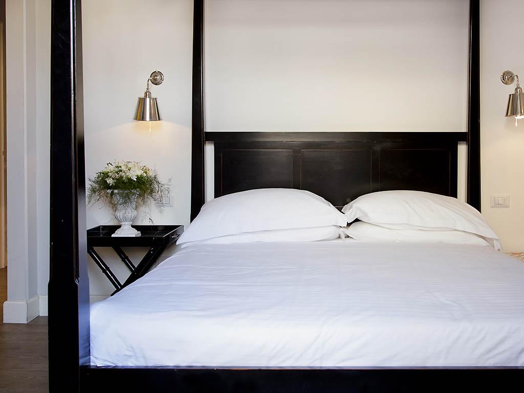 Hotel en florencia hotel cellai - Decoracion habitacion individual ...