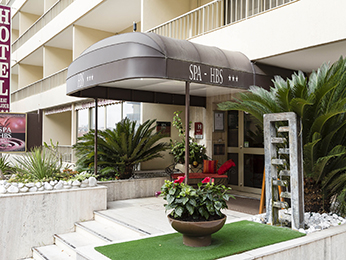 L Hotel Beausejour And Spa