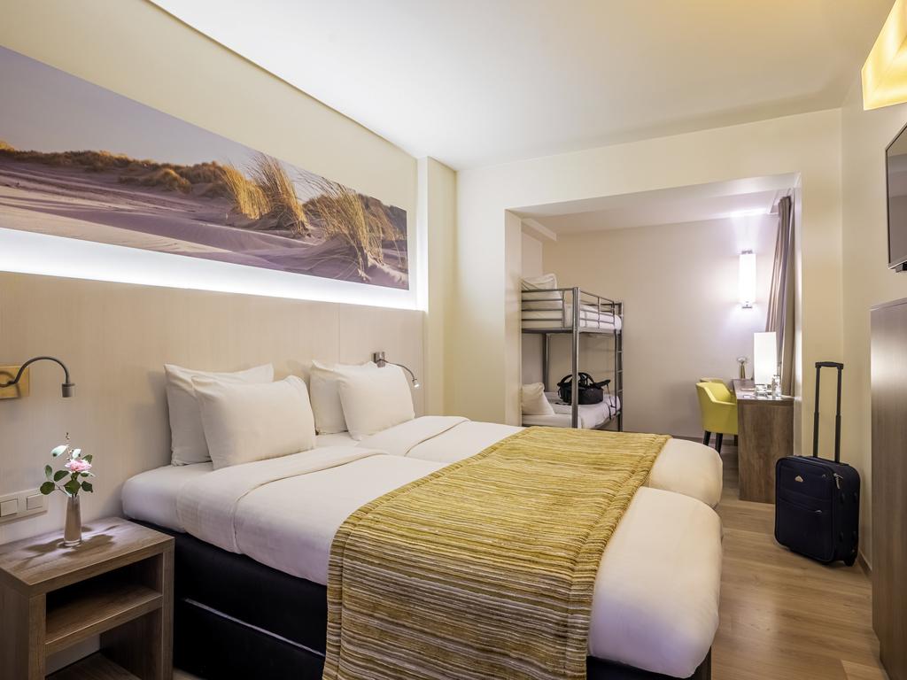 Beach Hotel Ostend - Mercure Hotels - Near Airport