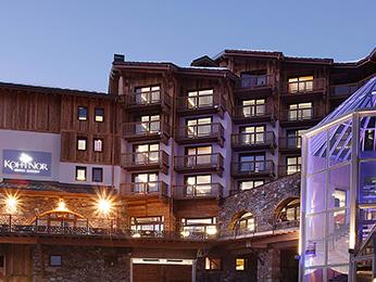 Hotel Koh Inor