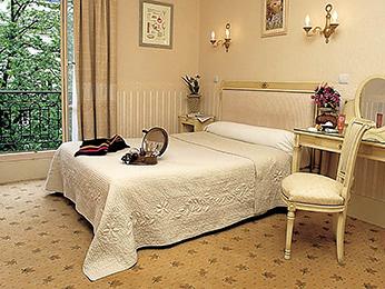 Hotel London