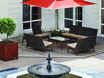 Hotel Vacances Bleues Villa Modigliani
