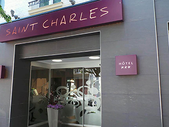 Hotel Saint Charles