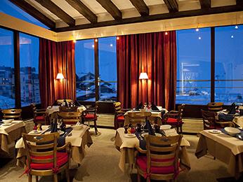 Hotel Le Ski D Or
