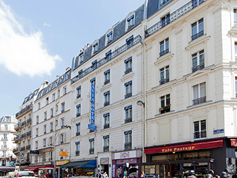 Hotel Avia Saphir Montparnasse