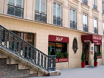 Hotel Du Pre