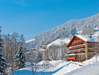 Hotel Megeve Chalet Du Prariand