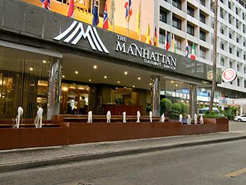 The Manhattan Sukhumvit Bangkok