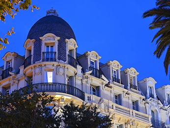 La Villa Nice Victor Hugo