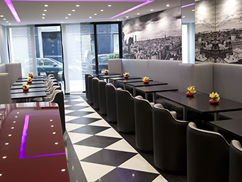 L Empire Paris