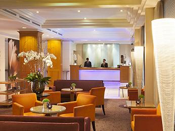 Hotel Garden Elysee