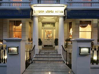 London Lodge Hotel
