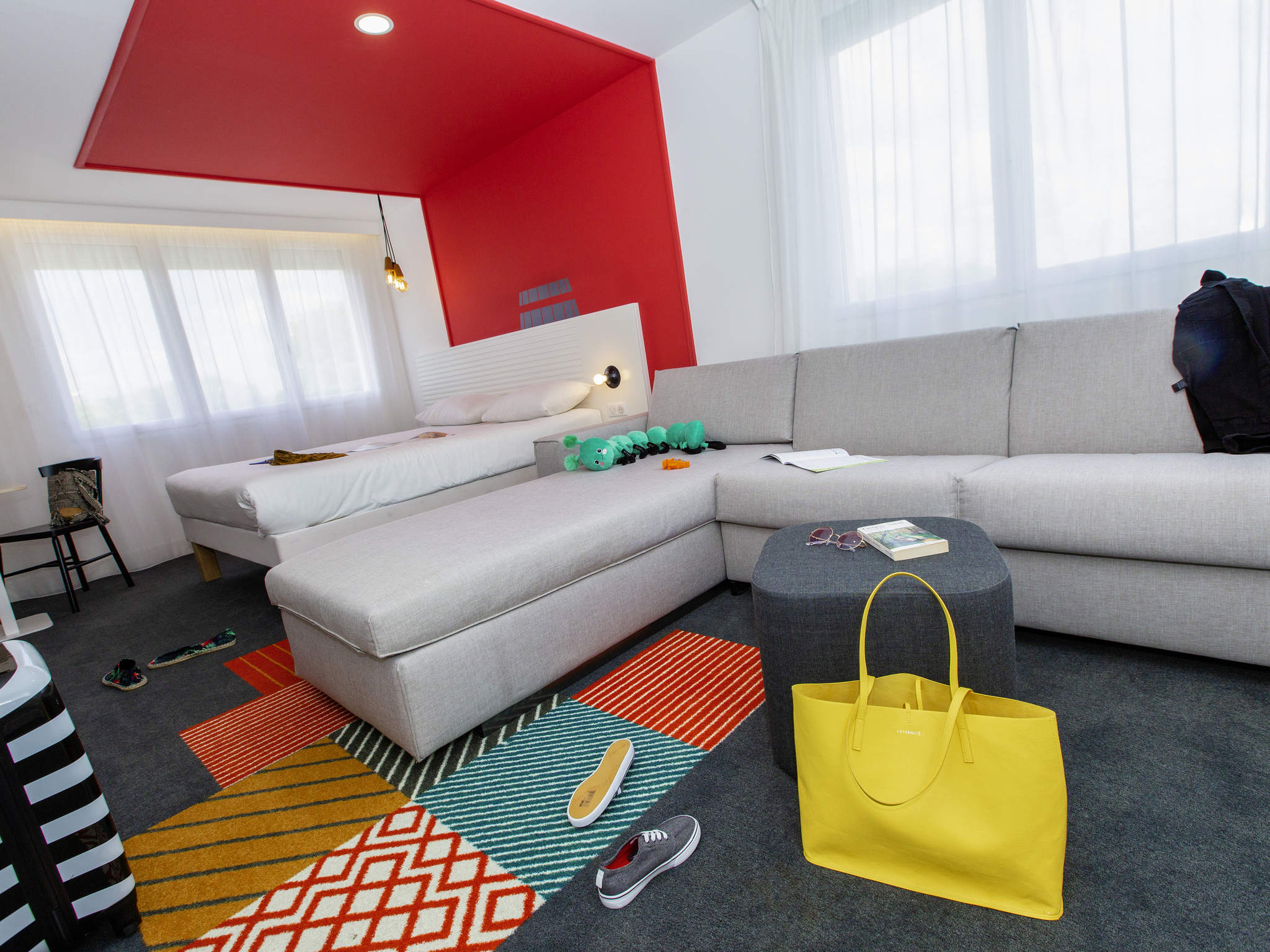 Hotel in AUXERRE - ibis Styles Auxerre Nord