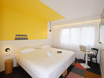 hotel pas cher auxerre ibis styles auxerre nord. Black Bedroom Furniture Sets. Home Design Ideas