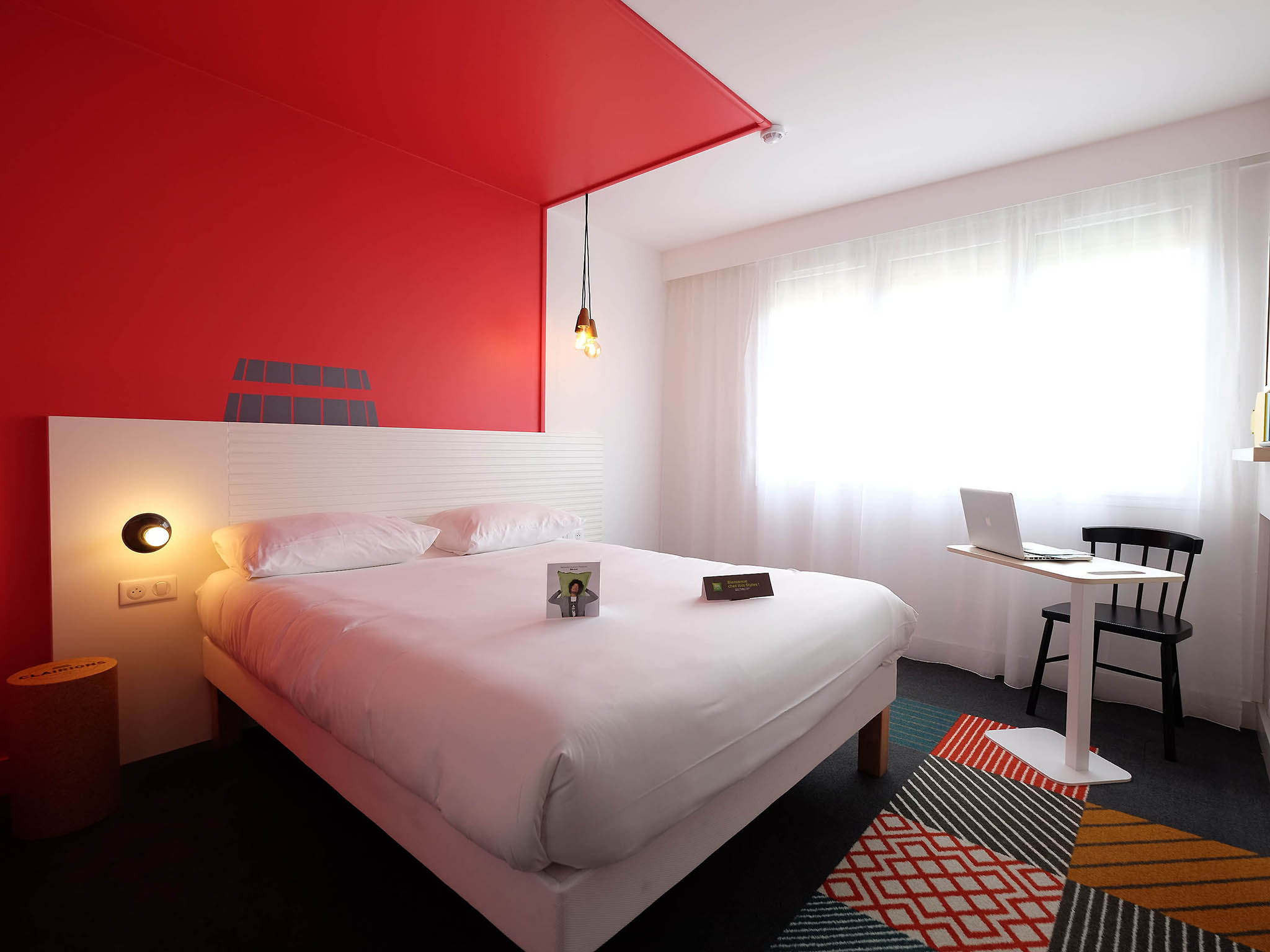 Hotel in AUXERRE ibis Styles Auxerre Nord