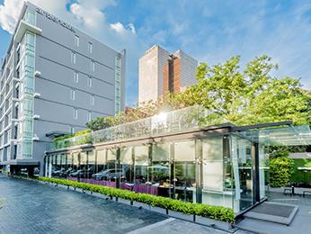 Arize Hotel Sukhumvit