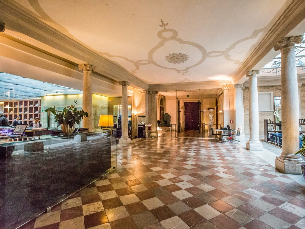Hotel Room Tax Venice