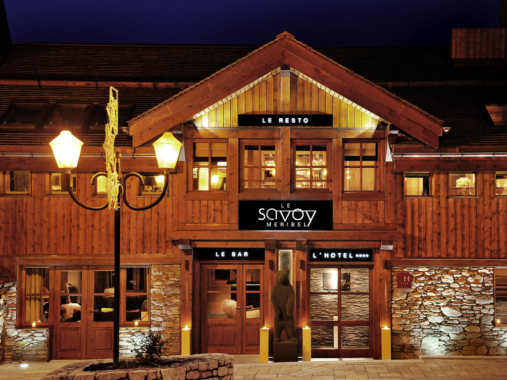 Hotel Le Savoy Meribel (Opening January 2021)