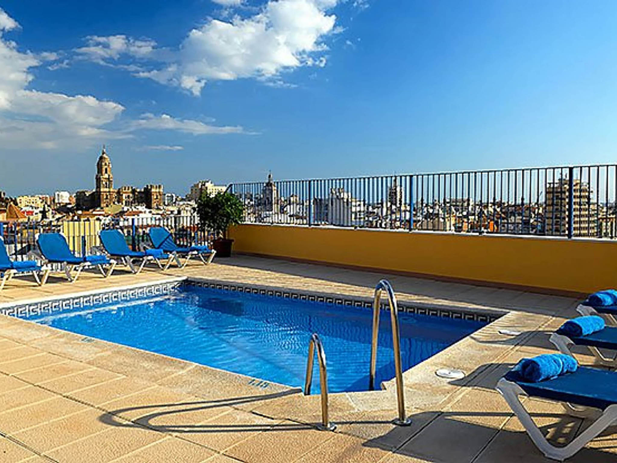Ibis Hotel Malaga City