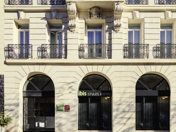 ibis Styles Marseille Gare Saint-Charles