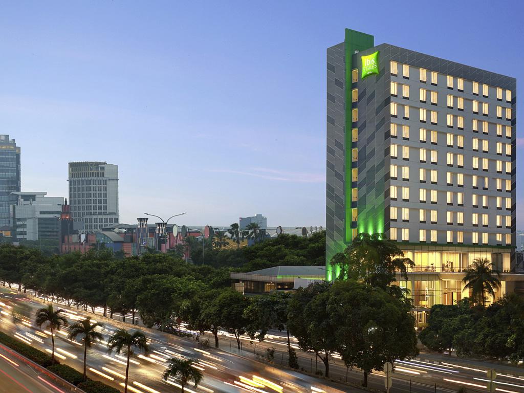 Hotel in Jakarta - ibis Styles Jakarta Simatupang - AccorHotels