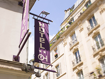 Hôtel Beaurepaire