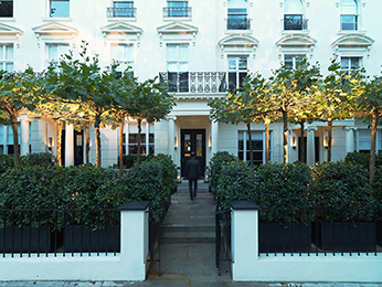 La Suite West-Hyde Park