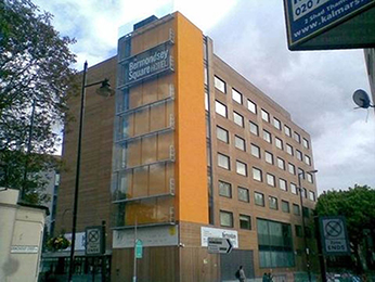 The Bermondsey Square Hotel