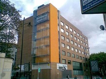 The Bermondsey Square Hotel