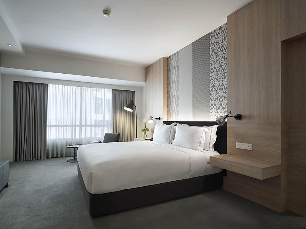 hotel in george town g hotel gurney. Black Bedroom Furniture Sets. Home Design Ideas