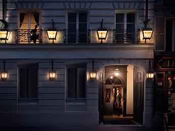 Maison Athenee