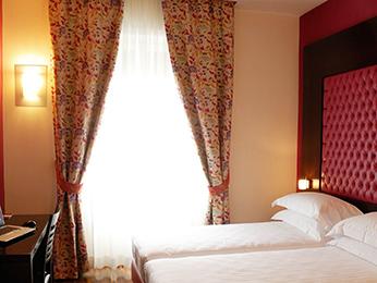 Hotel Gambrinus Roma