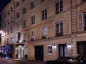 Hotel Le Mathurin