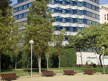 Hotel Abba Sants