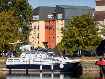 ibis budget Auxerre Centre