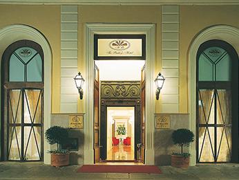 The Bailey Hotel