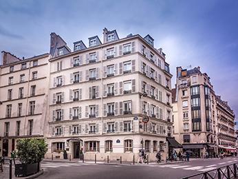 Hotel Louis 2