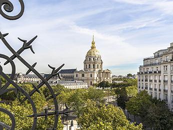 Hotel De France Invalides