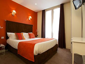 Hotel Delos Vaugirard