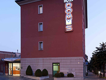 Domus Hotel Expo