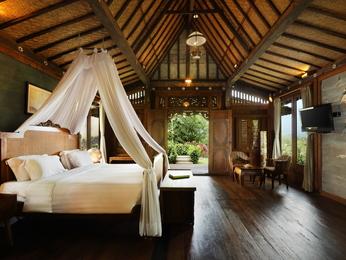 Plataran Borobudur Resort And Spa