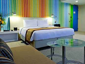 Hotel Innotel Singapore