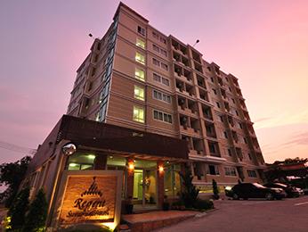 Regent Suvarnabhumi Hotel