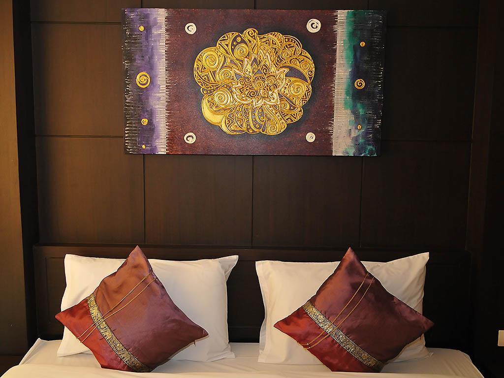 Hotel in BANGKOK Regent Suvarnabhumi Hotel #B1751A