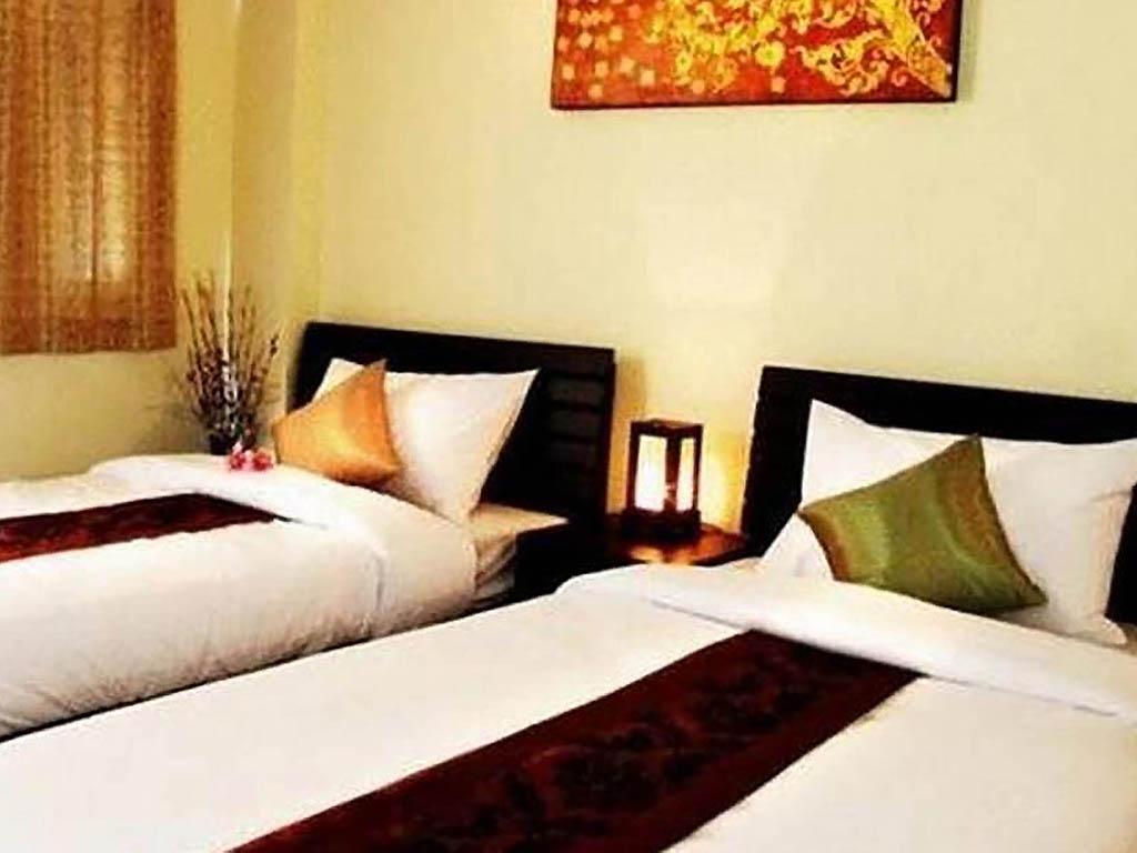 Hotel in BANGKOK Regent Suvarnabhumi Hotel #BD3C0E